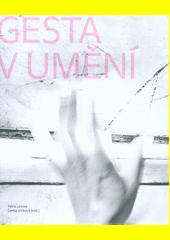 Gesta v umění  (odkaz v elektronickém katalogu)