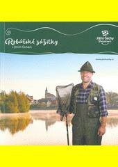 Rybářské zážitky v jižních Čechách : Jižní Čechy pohodové  (odkaz v elektronickém katalogu)