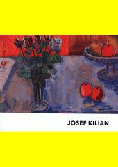 Josef Kilian : poetické vyznání v barvách : Galerie Ludvíka Kuby, Poděbrady, 11.1.-3.3.2019 (odkaz v elektronickém katalogu)