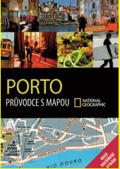 Porto : průvodce s mapou  (odkaz v elektronickém katalogu)