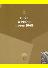 Bitva o Prahu v roce 1648  (odkaz v elektronickém katalogu)