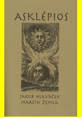 Asklépios  (odkaz v elektronickém katalogu)