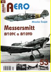 Messerschmitt Bf 109C a BF 109D  (odkaz v elektronickém katalogu)