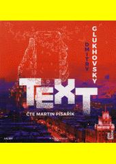 Text  (odkaz v elektronickém katalogu)