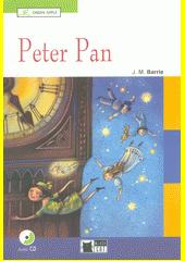 Peter Pan  (odkaz v elektronickém katalogu)
