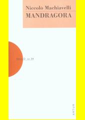 Mandragora  (odkaz v elektronickém katalogu)