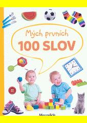 Mých prvních 100 slov  (odkaz v elektronickém katalogu)