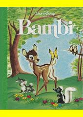 Bambi  (odkaz v elektronickém katalogu)