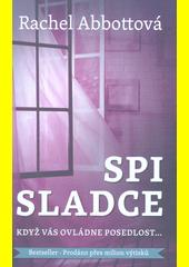 Spi sladce  (odkaz v elektronickém katalogu)