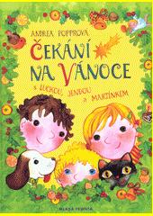 Čekání na Vánoce : s Luckou, Jendou a Martínkem  (odkaz v elektronickém katalogu)
