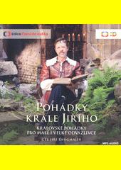 Pohádky krále Jiřího (odkaz v elektronickém katalogu)