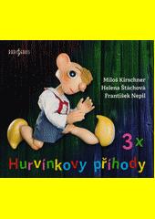 3x Hurvínkovy příhody (odkaz v elektronickém katalogu)