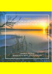 Příběhy tajemných a léčivých míst jižních Čech  (odkaz v elektronickém katalogu)