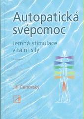 Autopatická svépomoc  (odkaz v elektronickém katalogu)