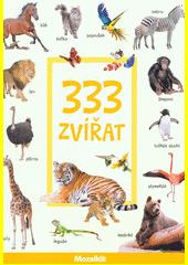 333 zvířat (odkaz v elektronickém katalogu)