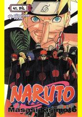 Naruto. 41. díl, Džiraijova volba!!  (odkaz v elektronickém katalogu)