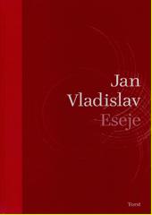 Eseje  (odkaz v elektronickém katalogu)