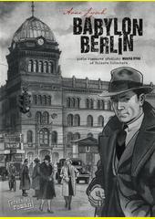 Babylon Berlín  (odkaz v elektronickém katalogu)