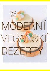 Moderní veganské dezerty  (odkaz v elektronickém katalogu)