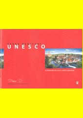 České dědictví UNESCO : nahlédněte do duše našich památek (odkaz v elektronickém katalogu)