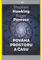Povaha prostoru a času  (odkaz v elektronickém katalogu)