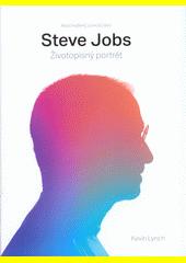 Steve Jobs : životopisný portrét  (odkaz v elektronickém katalogu)