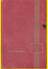 Sluj Venušina  (odkaz v elektronickém katalogu)