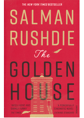 The golden house : a novel  (odkaz v elektronickém katalogu)