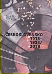 Československo 1918-1938 (odkaz v elektronickém katalogu)