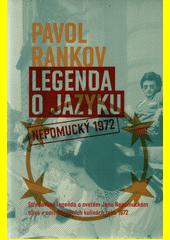 Legenda o jazyku : Nepomucký 1972  (odkaz v elektronickém katalogu)