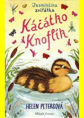 Káčátko Knoflík  (odkaz v elektronickém katalogu)