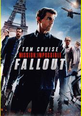 Mission: Impossible. Fallout  (odkaz v elektronickém katalogu)