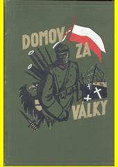Domov za války : (svědectví účastníků). Díl V, 1918  (odkaz v elektronickém katalogu)