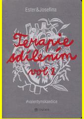 Terapie sdílením vol. 2 : #valentynskaedice  (odkaz v elektronickém katalogu)