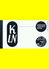 Knihovna Lidových novin : katalog k výstavě : (15. říjen - 30. listopad 2018, Galerie MZK v Brně)  (odkaz v elektronickém katalogu)