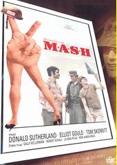 M.A.S.H.  (odkaz v elektronickém katalogu)