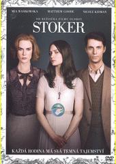 Stoker  (odkaz v elektronickém katalogu)