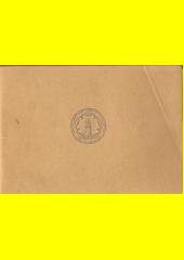 Kniha vandrovní  (odkaz v elektronickém katalogu)