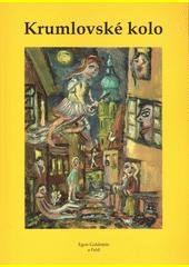 Krumlovské kolo  (odkaz v elektronickém katalogu)