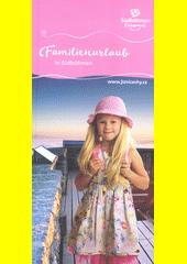Familienurlaub in Südböhmen : Südböhmen entspannt  (odkaz v elektronickém katalogu)