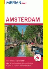 Amsterdam  (odkaz v elektronickém katalogu)