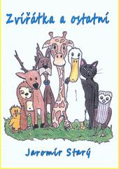 Zvířátka a ostatní  (odkaz v elektronickém katalogu)