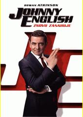 Johnny English znovu zasahuje (odkaz v elektronickém katalogu)
