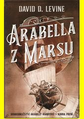 Arabella z Marsu  (odkaz v elektronickém katalogu)
