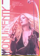 Monumenty I : pětapadesát esenciálních alb s ženským zpěvem  (odkaz v elektronickém katalogu)