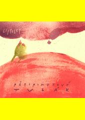 Pětiminutový tulák  (odkaz v elektronickém katalogu)