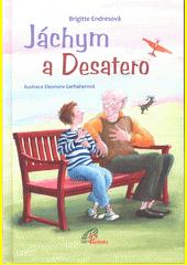 Jáchym a Desatero  (odkaz v elektronickém katalogu)