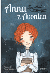 Anna z Avonlea  (odkaz v elektronickém katalogu)