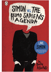 Simon vs. the homo sapiens agenda  (odkaz v elektronickém katalogu)
