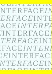 Adéla Matasová : interface 2014-2017  (odkaz v elektronickém katalogu)